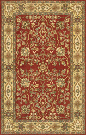 Oriental Rugs Adosian Brown