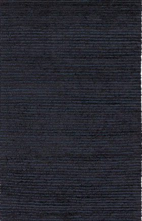 Traditional Rugs Alpoan Dark Blue