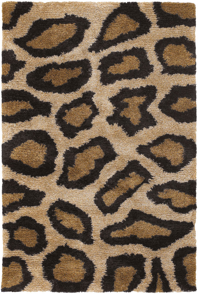 Animal Printed Rugs Amazon Collection Rectangular