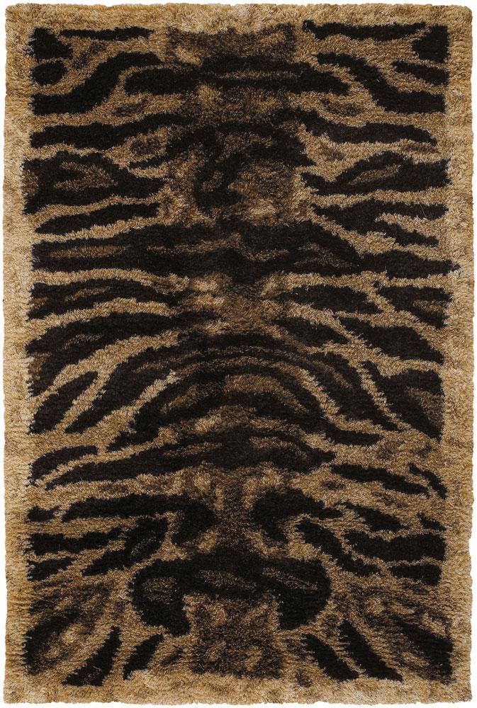 Animal Printed Rugs Amazon Collection Hand Woven