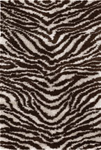 Animal Printed Rugs Amay White