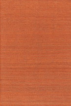 Natural Fibre Rugs Amessia Orange