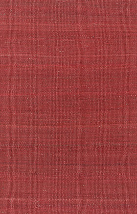 Natural Fibre Rugs Amessia Red