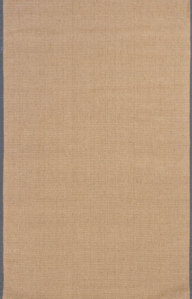 Natural Fibre Rugs Bayo Grey