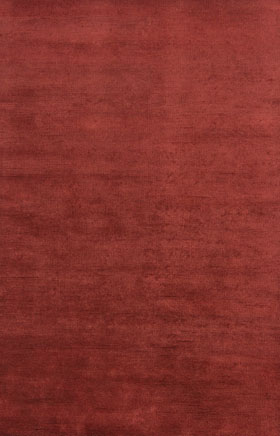 Natural Fibre Rugs Capri Red