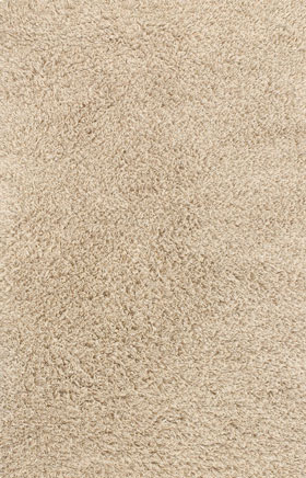 Shag Rugs Corssi White