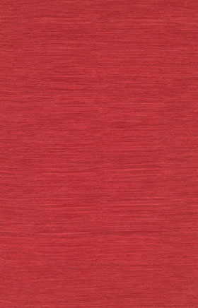 Braided Rugs Indoa Red