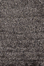Shag Rugs Irissei Grey