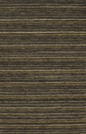 Contemporary Rugs Junta Black and Green