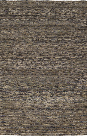Contemporary Rugs Junta Brown