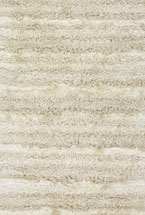 Shag Rugs Kapono Beige