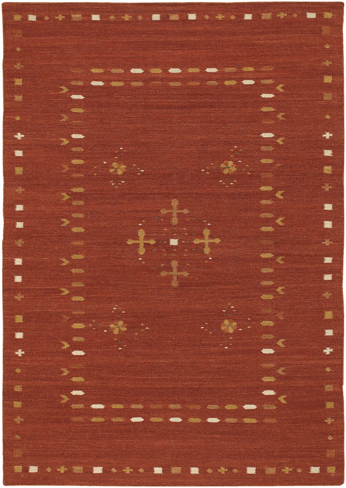 Southwestern Rugs Kilim Collection Hand Made