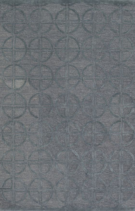 Transitional Rugs Kumadra Grey