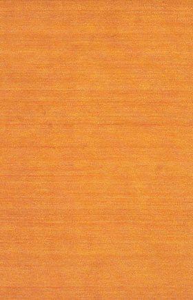Contemporary Rugs Metopolitan Orange