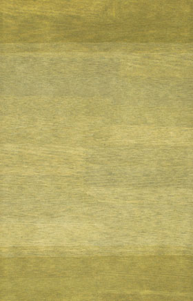 Contemporary Rugs Metopolitan Green
