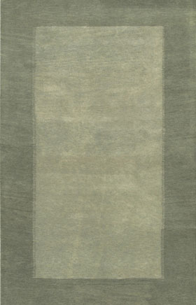 Contemporary Rugs Metopolitan Ivory