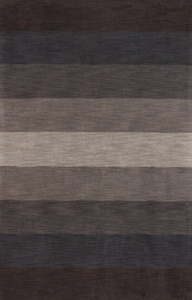 Contemporary Rugs Metopolitan Grey