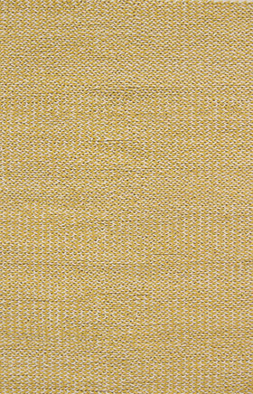 Contemporary Rugs Mililani Gold