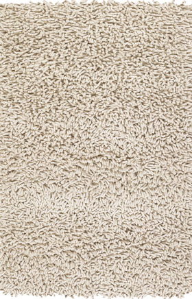 Contemporary Rugs Monteddio White