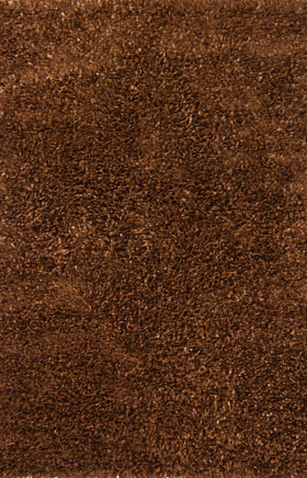 Shag Rugs Ormenta Brown
