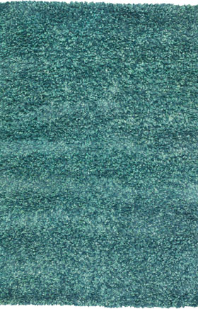 Shag Rugs Ormenta Blue