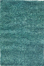 Shag Rugs Ormenta Blue