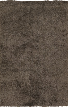 Shag Rugs Oystenci Brown