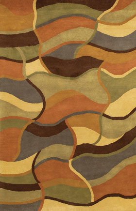 Buy Transitional Rugs Rain Collection New Zealand Wool Rugs At Online Store
