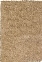Shag Rugs Rizzo Beige