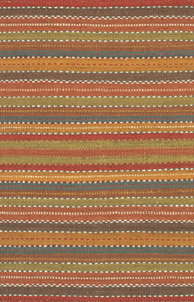 Natural Fibre Rugs Sakess Multicolor