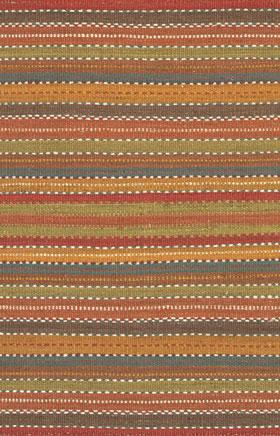 Natural Fibre Rugs Sakess Multicolor