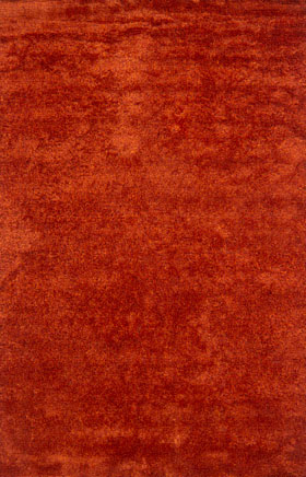 Contemporary Rugs Sessero Red