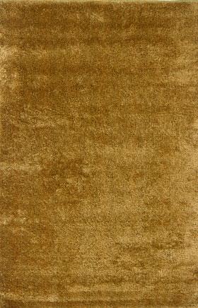 Contemporary Rugs Sessero Green