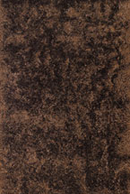 Contemporary Rugs Sunshine Brown