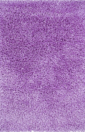 Contemporary Rugs Tirissa Purple