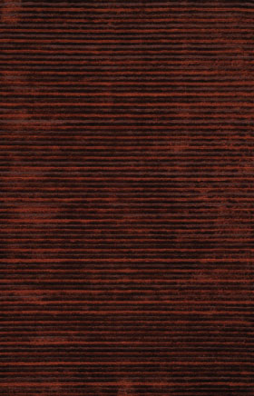 Contemporary Rugs Ulricca Red