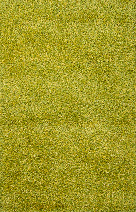 Solid Rugs Zarina Yellow