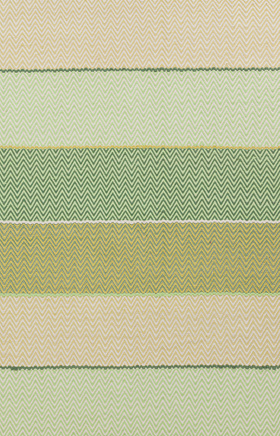 Braided Rugs Siena Green and Yellow
