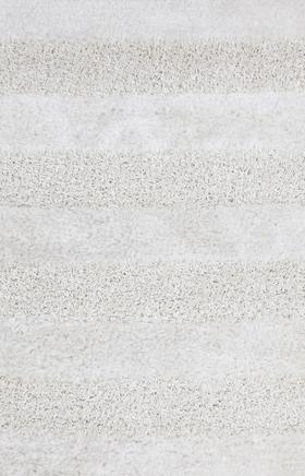 Shag Rugs Tivid White