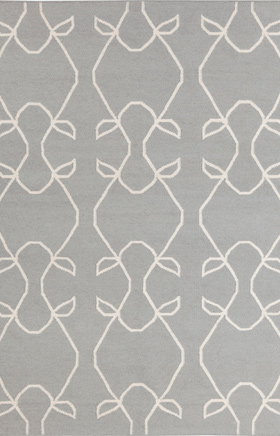 Transitional Rugs Lima Grey and Beige