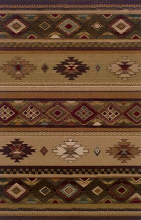 Southwestern Rugs Genesis Beige 11139