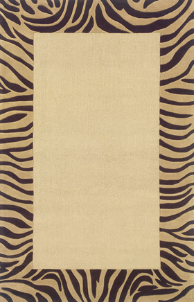 animal print Utopia Beige 11167
