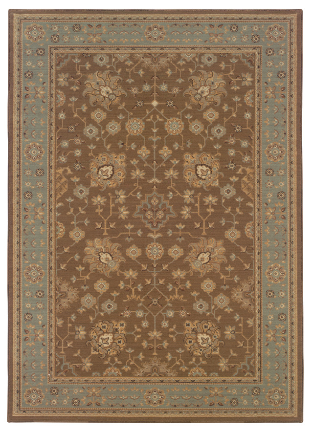 Oriental Sphinx Rugs Oriental Weavers Nadira Cream 11230 Wool