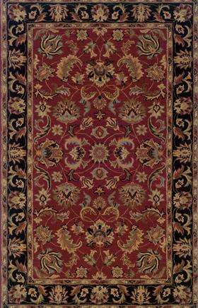 Oriental Rugs Windsor Red 11242