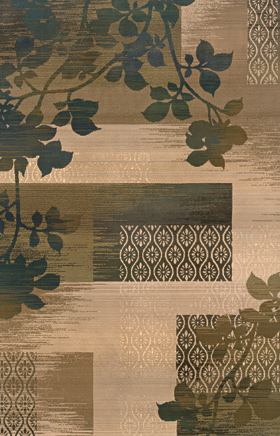 Transitional Rugs Odyssey Beige 11284