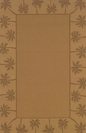 Eco friendly Rugs Lanai Beige 11465
