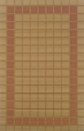 eco friendly Rugs Lanai Beige 11472