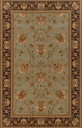 Oriental Sphinx Rugs Oriental Weavers Knightsbridge Blue