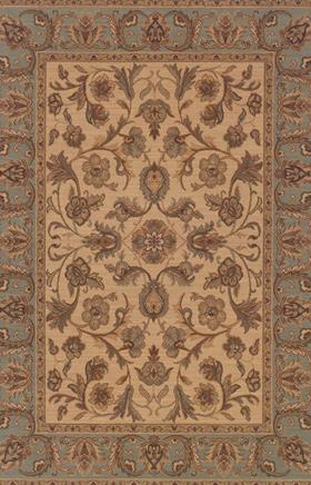 Oriental Rugs Nadira Beige 11521
