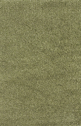 Shag Rugs Loft Collection Green 11532